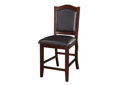 Image for Brown Counter Stool (Set of 2)