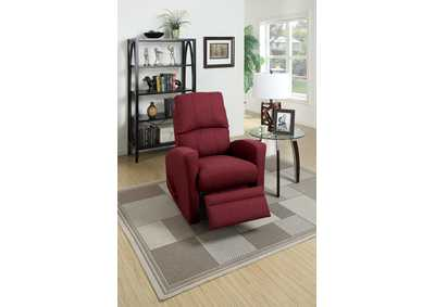 Image for Carmine Motion Recliner