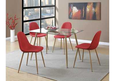 Image for Brown Dining Table
