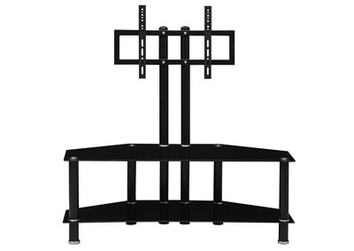 Image for Black TV Stand