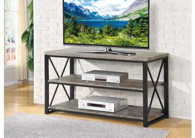 Image for Grey TV Stand