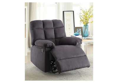 Image for Ebony Motion Recliner