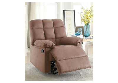 Image for Peat Motion Recliner