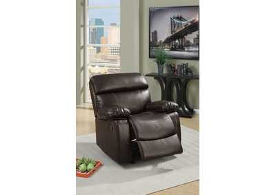 Image for Espresso Motion Recliner