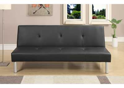 Image for Black Adjustable Sofa