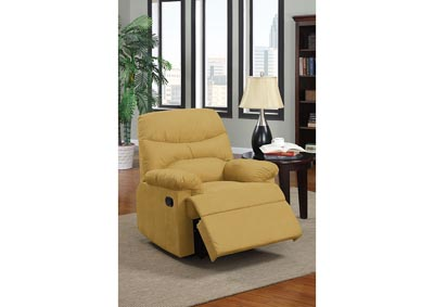 Image for Citrus Motion Recliner