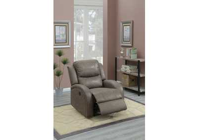 Image for Taiyus Coffee Power Recliner