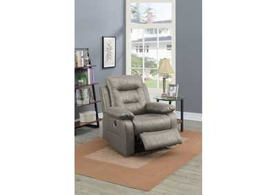 Taiyus Stone Power Recliner