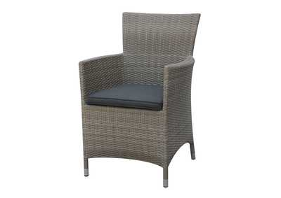 Image for Beige Arm Chair