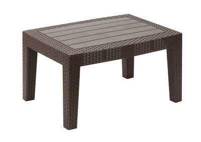 Image for Chocolate Coffee Table