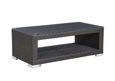 Image for Dark Brown Coffee Table