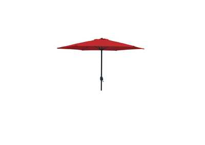 Image for Red Outdoor Umbrella