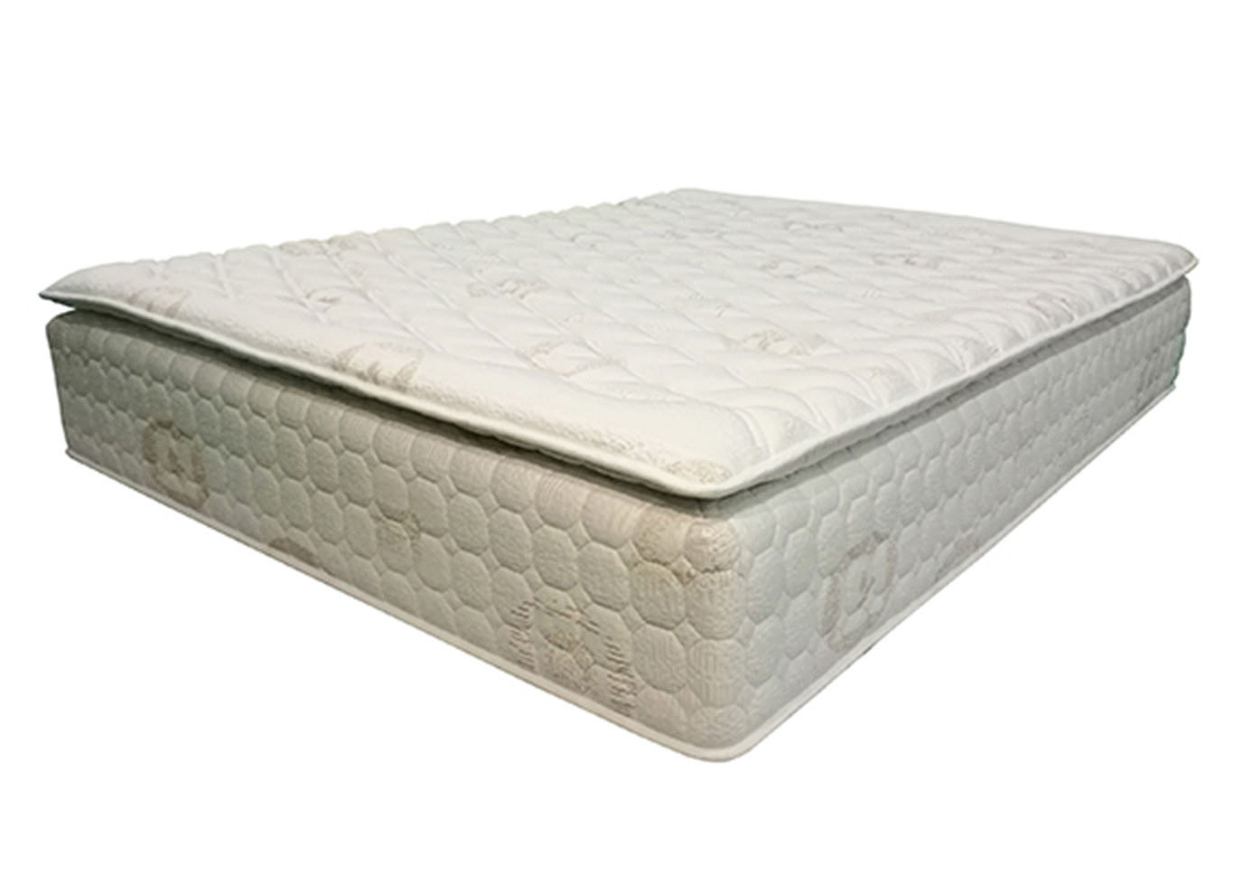 Cool Sleep Luxury Queen Mattress,Primo International