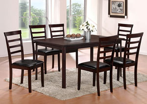 Image for 1000 DINING TABLE