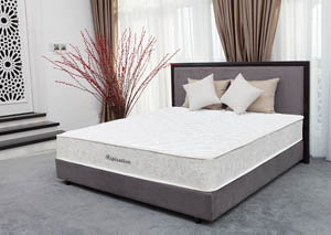 "Image for 10"" Aspiration Full Mattress"