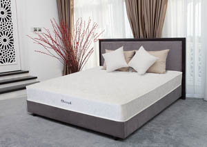 "Image for 8"" Cherish Queen Mattress"