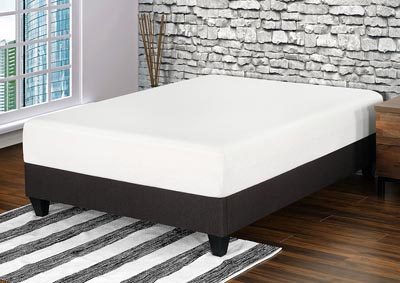 "Chessa 12"" Queen Mattress"