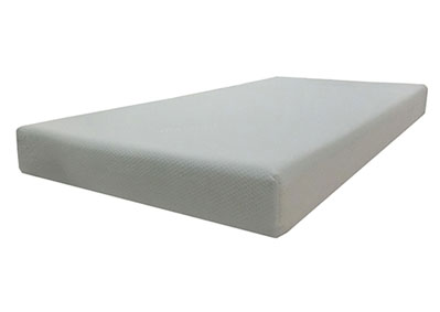 Cool Sleep Comfort Full Mattress - Pink