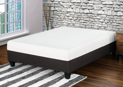 "Lana 8"" Queen Mattress"