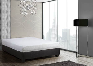 Image for Riposo Queen Mattress