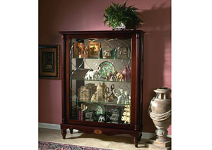 Image for Brown Mantel Curio