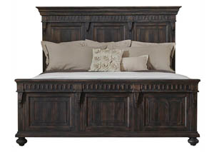 Image for Kentshire King Panel Bed
