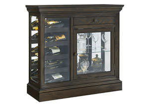 Image for Brown Wine Console