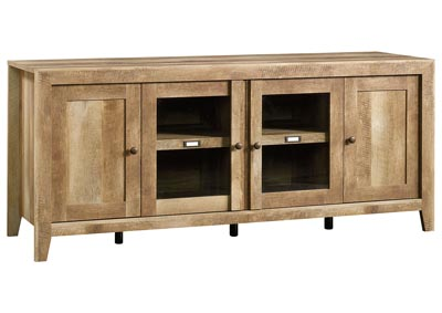 Dakota Pass Craftsman Oak Credenza