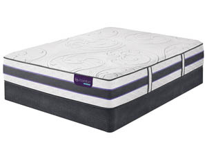 Image for iComfort HB300S Cushion Firm Queen Mattress