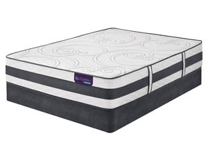iComfort Philosopher Extra Firm Queen Mattress