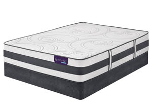 Image for iComfort Visionaire Firm Full Mattress
