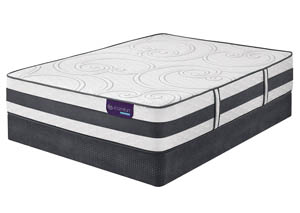 Image for iComfort Visionaire Extra Plush Full Mattress