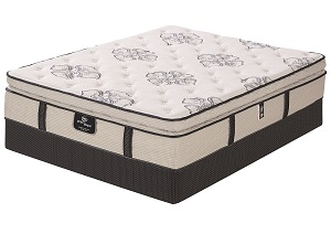 Image for Perfect Sleeper Outlook Hill Pillow Top Queen Mattress