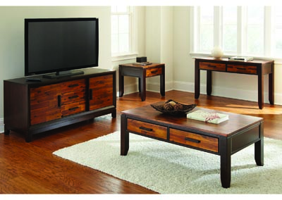 Image for Abaco Cherry Cocktail, End, & Sofa Table