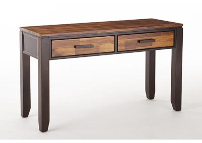 Image for Abaco Cherry Sofa Table