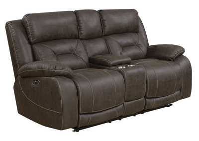 Image for Aria Desert Sand Power-2 Recliner
