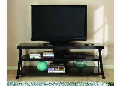 Cyndi Brown TV Stand