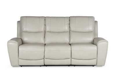 Image for Laurel Ivory Power-2 Sofa