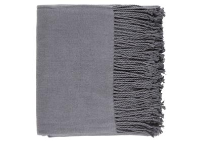 Image for Chantel Charcoal Throw