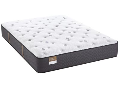 Image for Etherial Gold Cushion Firm Tight Top Twin Mattress