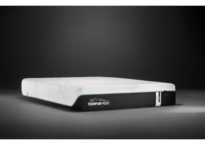 Image for ProAdapt Medium Hybrid Twin Mattress