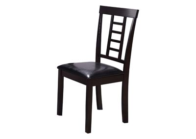 Image for Ogi Brown Set Of 2 Chairs (2/CN)