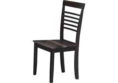 Image for Stella Rustic Box Of Chairs (2/CN)