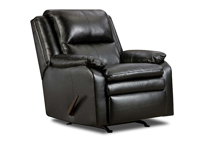 ONYX ROCKER RECLINER,United Furniture