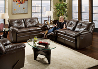 COFFEEBEAN DOUBLE MOTION SOFA
