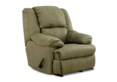 HAZEL ROCKER RECLINER