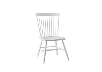 Image for French Market Soft White Desk Chair