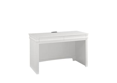 Image for French Market Alto Laptop/Tablet Desk - 2 Drawer