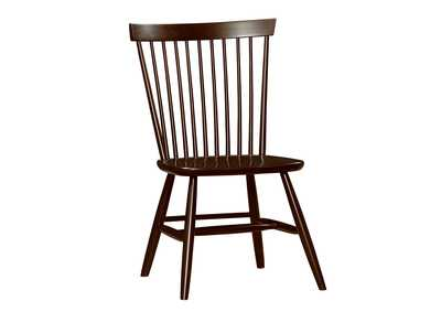 Image for Bonanza Merlot  Desk Chair