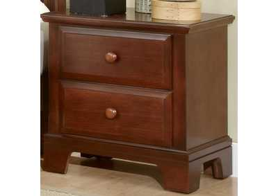 Barnburner 5 Night Stand (Snh),Vaughan-Bassett